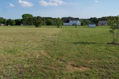 Mecklenburg County Residential Lots & Land For Sale: Lot 40 Forest Lane