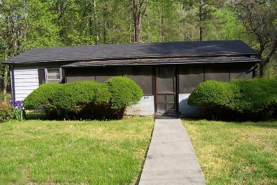 Mecklenburg County Single Family Home For Sale: 800 Ridgewood Ave