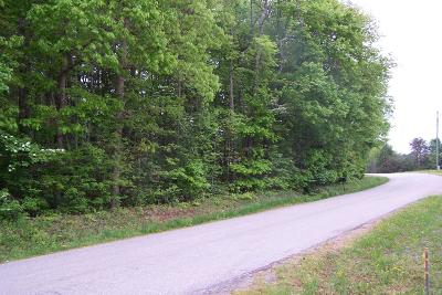Mecklenburg County Residential Lots & Land For Sale: 4 Acres Smith Cross Rd