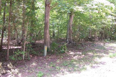 Mecklenburg County Residential Lots & Land For Sale: Lot 6 Buckhead Drive