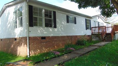 Halifax County Single Family Home For Sale: 2121 Wilson Memorial Trail