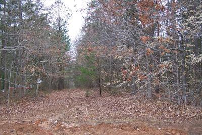 Mecklenburg County Residential Lots & Land For Sale: 18 Acres Lenhart Dr