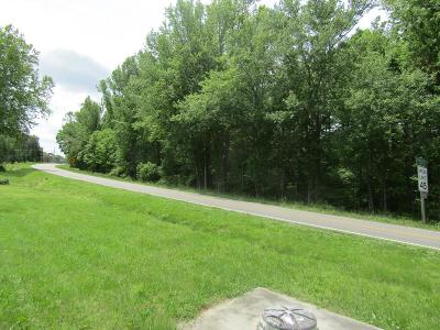 Charlotte County Residential Lots & Land For Sale: Tollhouse Road