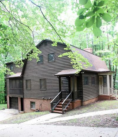 Single Family Home For Sale: 2507 Fernwick Dr