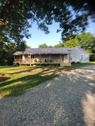 Halifax County Single Family Home For Sale: 1023 Nathalie Road
