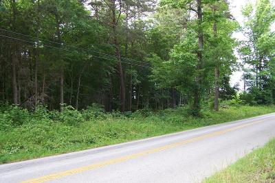 Mecklenburg County Residential Lots & Land For Sale: 17 Acres Redlawn Rd