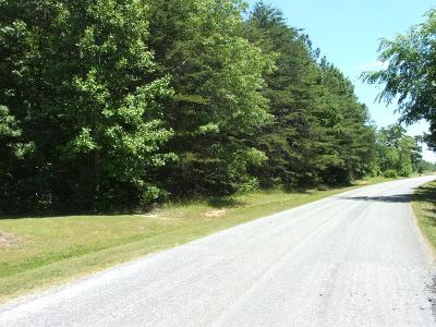 Charlotte County Residential Lots & Land For Sale: Oak Hill Road