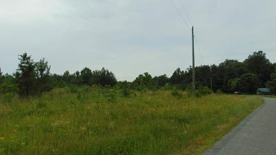 Nathalie VA Residential Lots & Land For Sale: $135,000