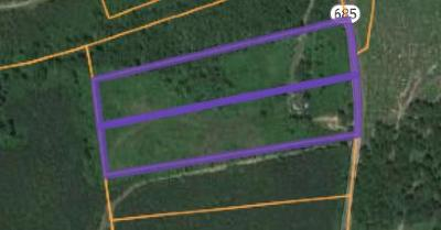 Charlotte County Residential Lots & Land For Sale: Germantown Rd