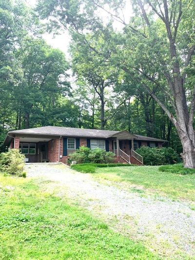 Halifax County Single Family Home For Sale: 2950 Alexander Ave