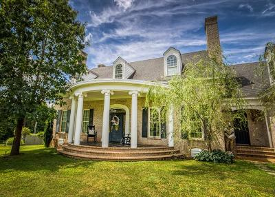 Charlotte County Single Family Home For Sale: 574 Old Kings Road