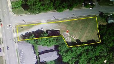 Halifax County Commercial For Sale: 431 Third Street
