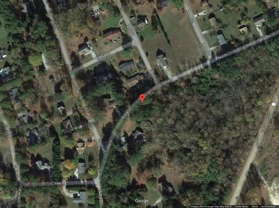 Mecklenburg County Residential Lots & Land For Sale: Pace Drive