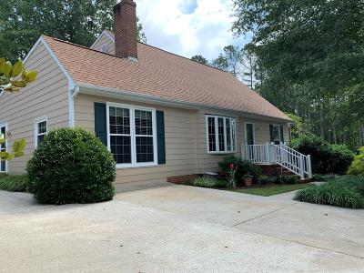 Halifax County Single Family Home For Sale: 4381 Brentwood Dr