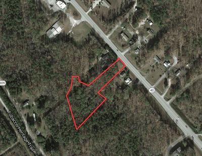 Mecklenburg County Residential Lots & Land For Sale: K-V Road