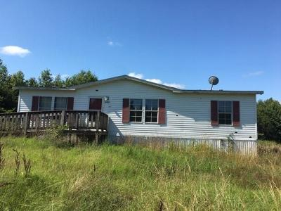 Single Family Home For Sale: 2061 State Shed Rd