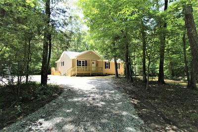 Single Family Home For Sale: 3287 Meherrin Road