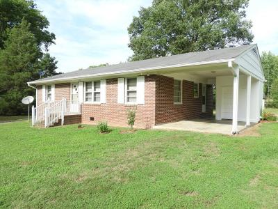 Single Family Home For Sale: 3706 Mason Mill Rd