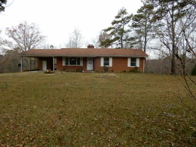Mecklenburg County Single Family Home For Sale: 149 Walker's Ln