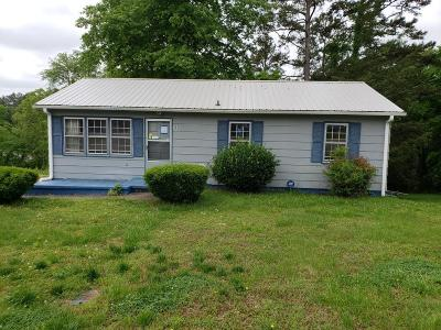 Halifax County Single Family Home For Sale: 125 Glendale Dr