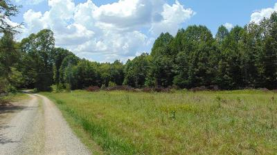 Residential Lots & Land For Sale: Henry's Trail