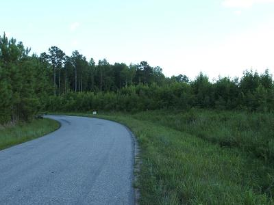Charlotte County Residential Lots & Land For Sale: Carrington Road