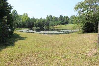 Charlotte County Residential Lots & Land For Sale: Watson Dr
