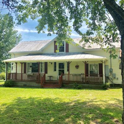 Mecklenburg County Single Family Home For Sale: 840 Tabernacle