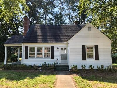 Single Family Home For Sale: 1715 11th St