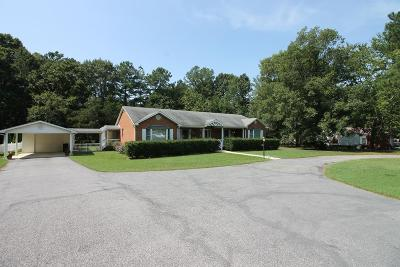 Single Family Home For Sale: 2575 Sandy Lane