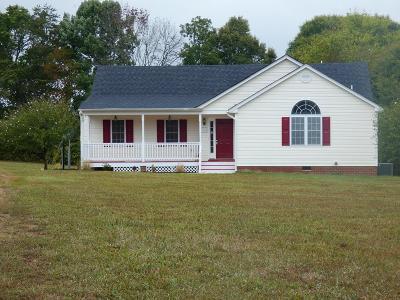 Single Family Home For Sale: 17190 Appaloosa