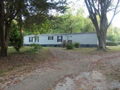 Single Family Home For Sale: 700 Old Rock Rd