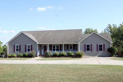 Single Family Home For Sale: 1090 Ashcroft Place