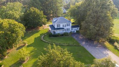Single Family Home For Sale: 91 Tatum Road