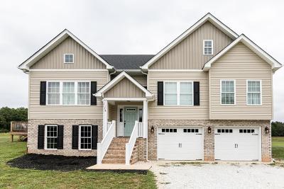 Single Family Home For Sale: 299 Laurel Lane