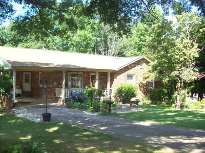 Halifax VA Single Family Home For Sale: $129,900