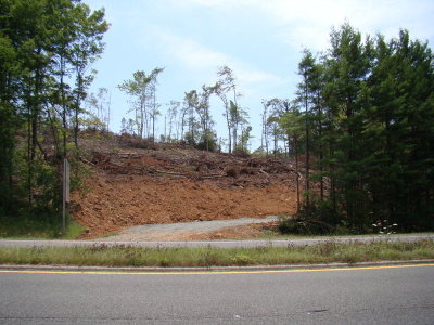 Carroll County, Grayson County Residential Lots & Land For Sale: Tbd Chances Creek Rd