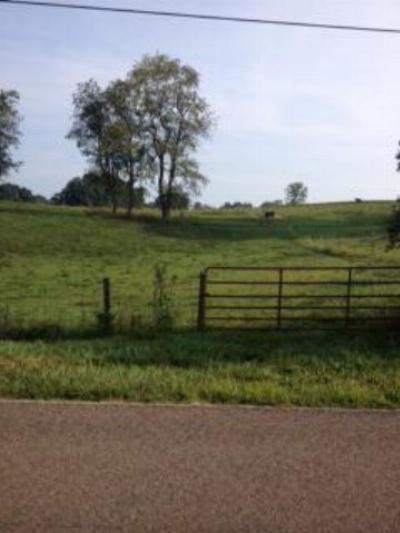 Glade Spring Residential Lots & Land For Sale: Loves Mill Road