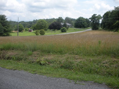 Carroll County, Grayson County Residential Lots & Land For Sale: Coulson Church Rd.