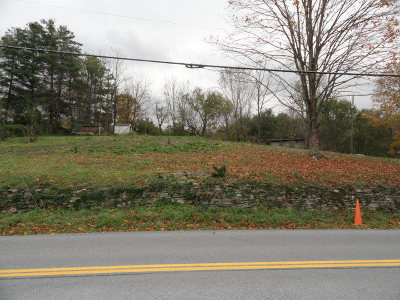 Marion Residential Lots & Land For Sale: Tbd W. Cherry Street