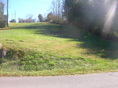 Marion Residential Lots & Land For Sale: Tbd Country Club Rd