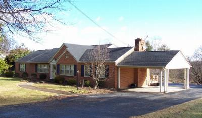 Galax VA Single Family Home For Sale: $239,950