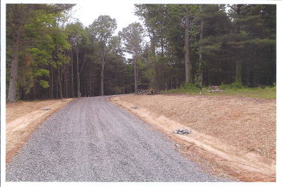 Residential Lots & Land For Sale: Tbd Oak View Road