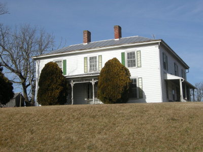 Wytheville Single Family Home For Sale: 185 Rose Hill Road