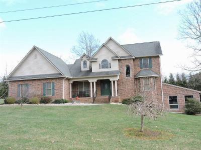 Carroll County Single Family Home For Sale: 61 Fairway Oaks Dr.