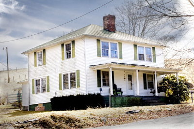 Saltville Single Family Home For Sale: 5568 Shady Lane