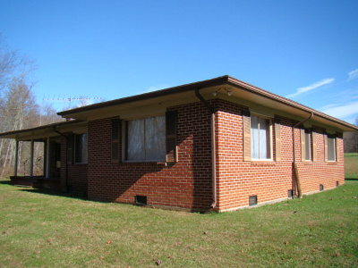 Carroll County, Grayson County Single Family Home For Sale: 190 Little Bit Road