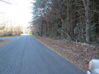 Carroll County Residential Lots & Land For Sale: Chestnut Grove Road