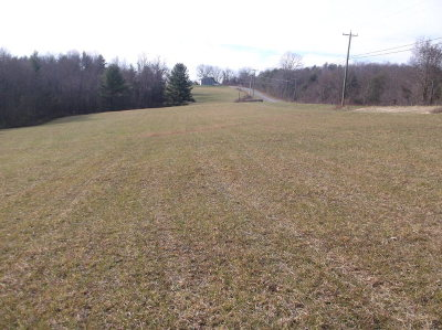 Residential Lots & Land For Sale: Tbd Poplar Knob Rd