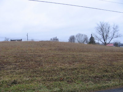 Glade Spring Residential Lots & Land For Sale: Cherry Street